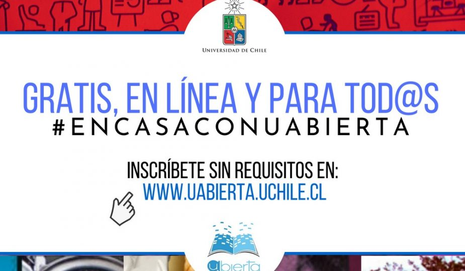 Plataforma Uabierta Abre Inscripciones Para Cinco Cursos Gratuitos Y En Linea Cursos Gratis